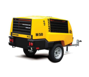 Air compressor rentals in Southeastern Pennsylvania