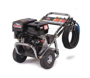 Pressure washer rentals in Southeastern Pennsylvania