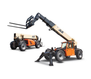 Forklift rentals in Southeastern Pennsylvania