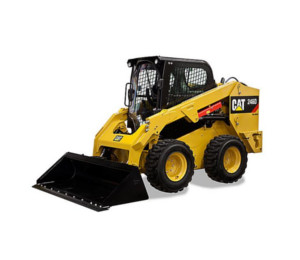 Loader rentals in Southeastern Pennsylvania