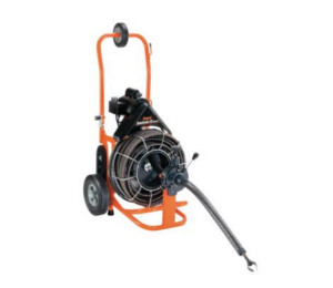 Drain cleaning equipment rentals in Southeastern Pennsylvania