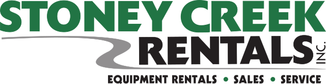 Stoney Creek Rentals | Equipment Rental Reading, Allentown PA