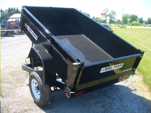 Where to find TRAILER, DUMP, 5,000 LB, 5 X8 , 3.5K CAP in Reading