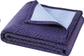 Rental store for FURNITURE BLANKETS, 72 X80 , PK OF 6 in Reading PA