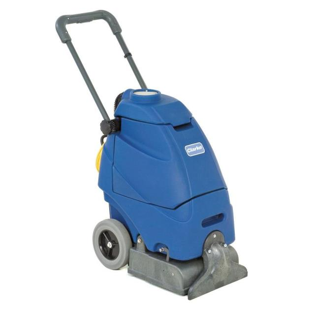 Where to find CARPET SHAMPOOER CLEANER, CLARKE in Reading