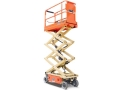 Rental store for SCISSOR LIFT, 1930ES ELECTRIC, JLG in Reading PA