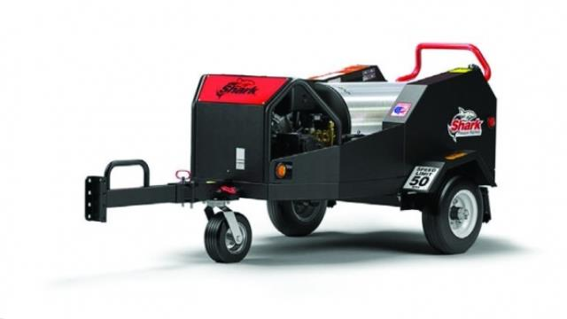 Where to find PRESSURE WASHER, HOT, 4,000 PSI 3.5 GPM in Reading
