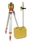 Rental store for LASER, LEVEL W TRIPOD   STICK, TOPCON in Reading PA
