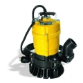 Rental store for PUMP, SUBMERSIBLE TRASH, 2  ELECTRIC in Reading PA