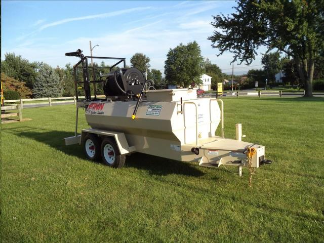 Where to find HYDRO-SEEDER, 750 GALLON, TOWABLE in Reading