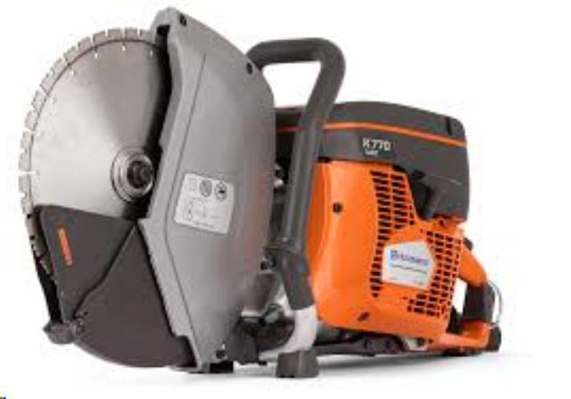 Where to find SAW, CUTOFF, 12  GAS HUSQV K770 VAC in Reading