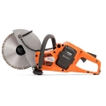 Rental store for SAW, CUTOFF, 9  HUSQV K535i, 36V BATTERY in Reading PA