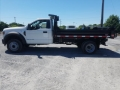 Rental store for TRUCK, DUMP, 3 TON F550,DIESEL AUTOMATIC in Reading PA