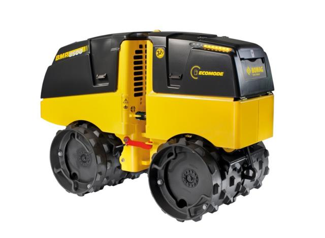 Where to find COMPACTOR, TRENCH ROLLER, BOMAG BMP8500 in Reading