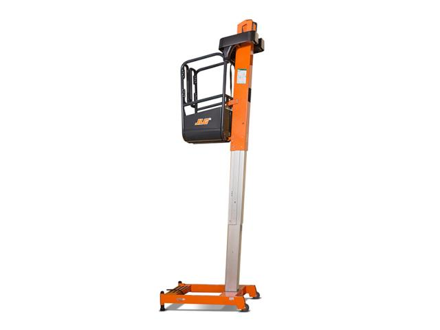 Where to find PERSONAL LIFT, FT140 ELECTRIC POD, JLG in Reading