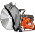 Rental store for SAW, CUTOFF, 16  GAS HUSQV K970 in Reading PA
