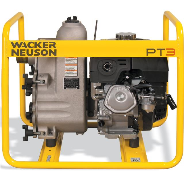 Where to find PUMP, TRASH PUMP, WACKER, 3 in Reading