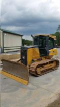 Rental store for DOZER-DEERE 650K, 6 WAY W CAB in Reading PA