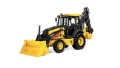 Rental store for BACKHOE, DEERE 310SL, 4X4 EXT in Reading PA