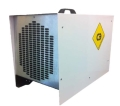 Rental store for HEATER, ELECTRIC 20 30K BTU, 240V in Reading PA