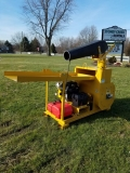 Rental store for STRAW BLOWER, 20HP, SKID MOUNT in Reading PA