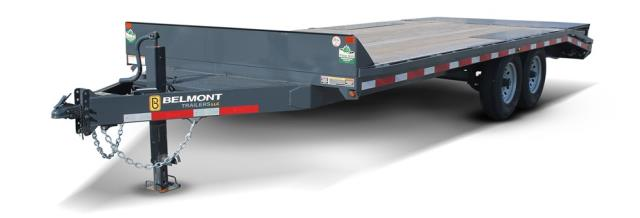 Where to find TRAILER, DECKOVER 10,000 LB, ELECT BRAKE in Reading