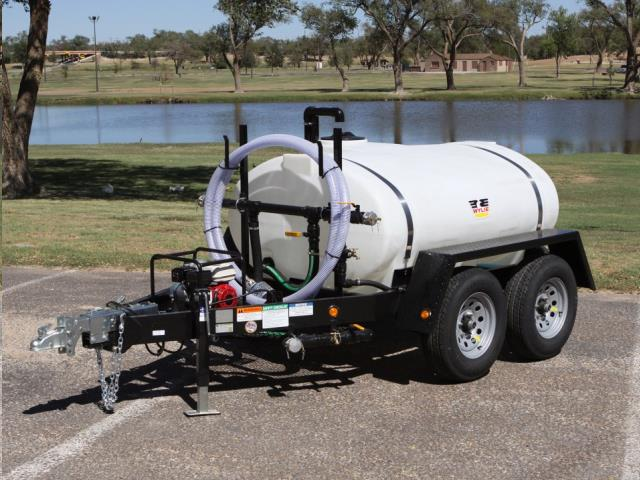 Where to find WATER TRAILER, 500 GAL, W PUMP in Reading