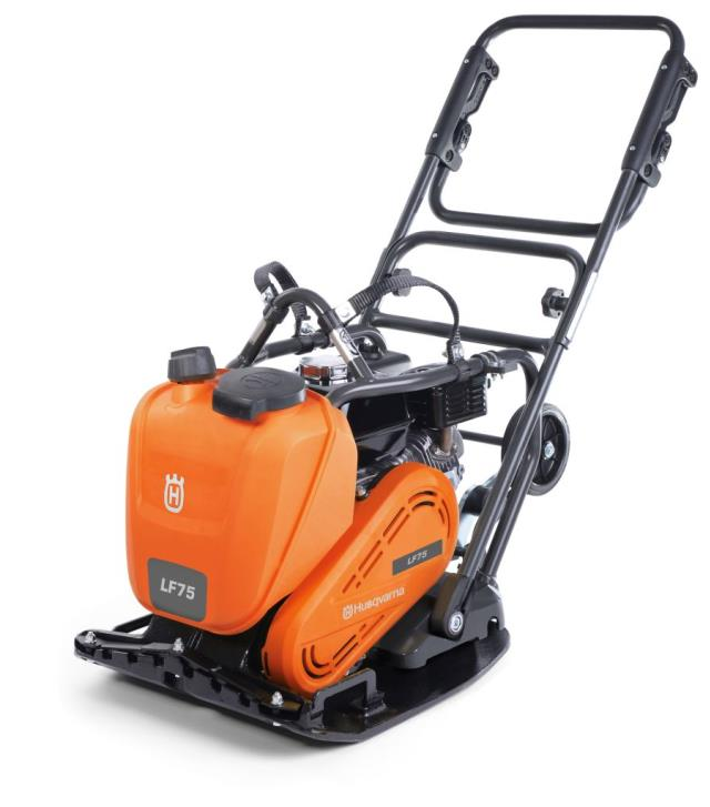 Where to find COMPACTOR, VIB PLATE, HUSQVARNA LF75 17 in Reading