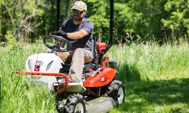 Where to find BRUSHCUTTER, 38  RIDE-ON, 21 HP 4X4 in Reading