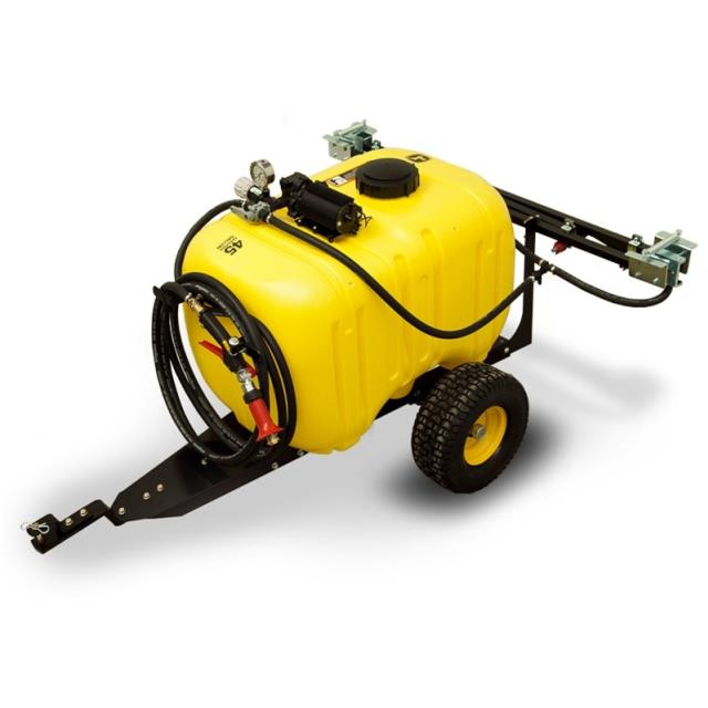 Where to find SPRAYER, PULL-BEHIND, 45 GAL, 12 VOLT in Reading