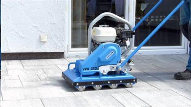Where to find PAVER ROLLER, VIBRATORY 17 , 238 LBS in Reading