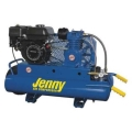 Rental store for AIR COMPRESSOR, 8GAL, 6.5HP HONDA in Reading PA