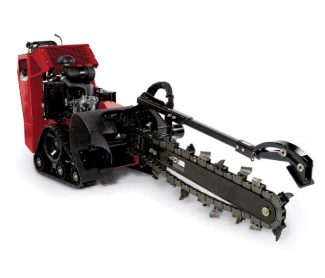 Where to find TRENCHER, 6 X36 , 20HP TRACK TORO in Reading