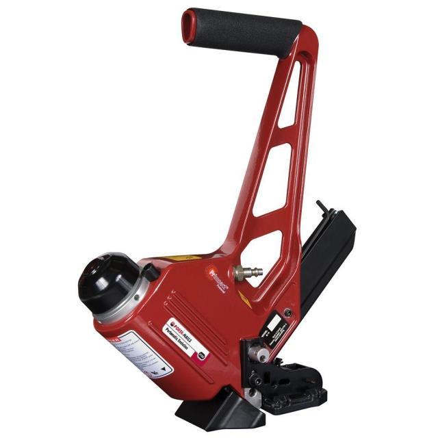 Where to find NAILER, FLOORING AIR 18GA,  L , ADJUST in Reading