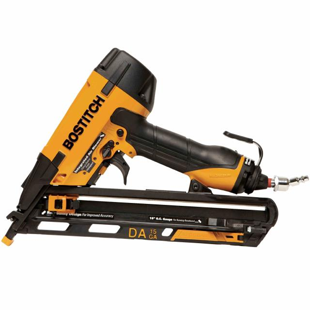 Where to find NAILER, FINISH 15 GA ANGLE, AIR in Reading