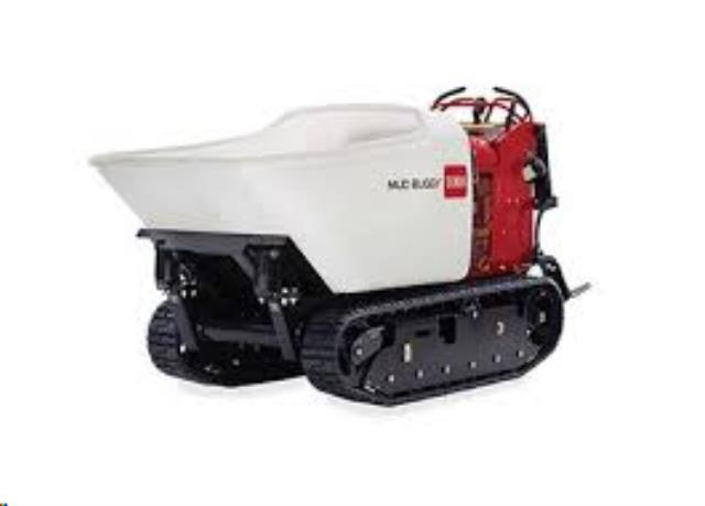 Where to find MUD BUGGY, 16 CF, RUBBER TRACK, 25HP in Reading