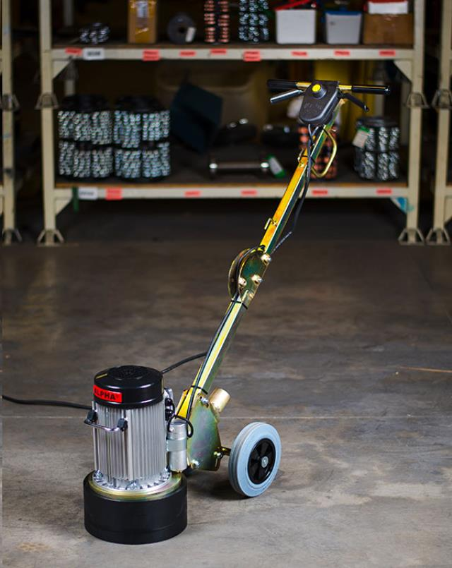 Where to find CONCRETE SURFACE GRINDER, 9  ELEC, 110V in Reading