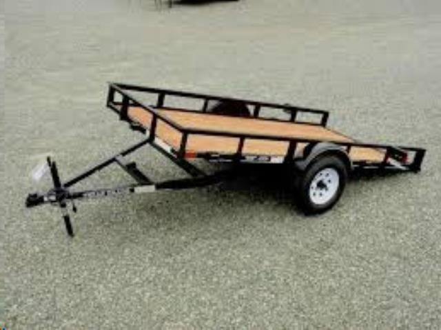 Where to find TRAILER, 5 X10  2,999 LB. TILT in Reading