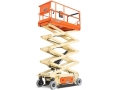 Rental store for SCISSOR LIFT, 3246ES ELECTRIC, JLG in Reading PA