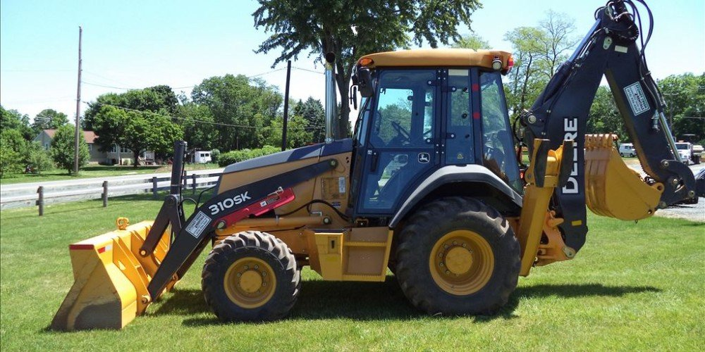 Equipment rentals in Southeastern Pennsylvania